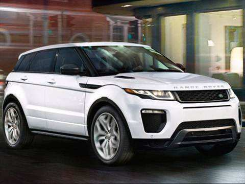 73 Best Review 2019 Land Rover Price Overview with 2019 Land Rover Price
