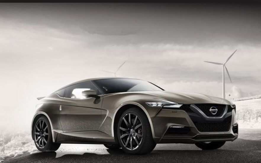 73 Best Review 2019 Nissan Z35 Redesign and Concept for 2019 Nissan Z35