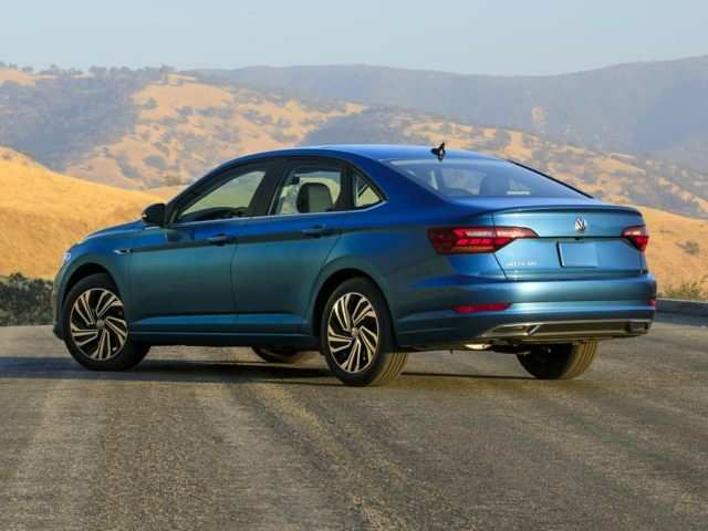 73 Best Review 2019 Vw Jetta First Drive for 2019 Vw Jetta