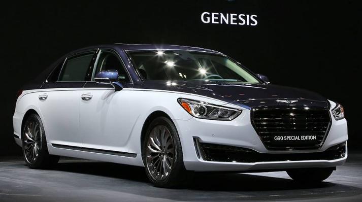 73 Best Review 2020 Hyundai Genesis Suv Exterior and Interior with 2020 Hyundai Genesis Suv
