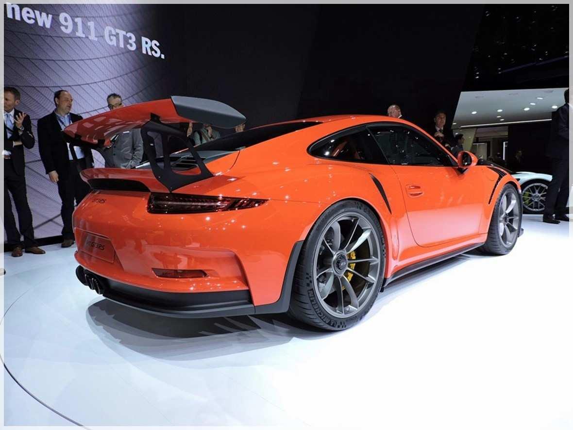 73 Best Review 2020 Porsche Gt3 Rs Configurations with 2020 Porsche Gt3 Rs