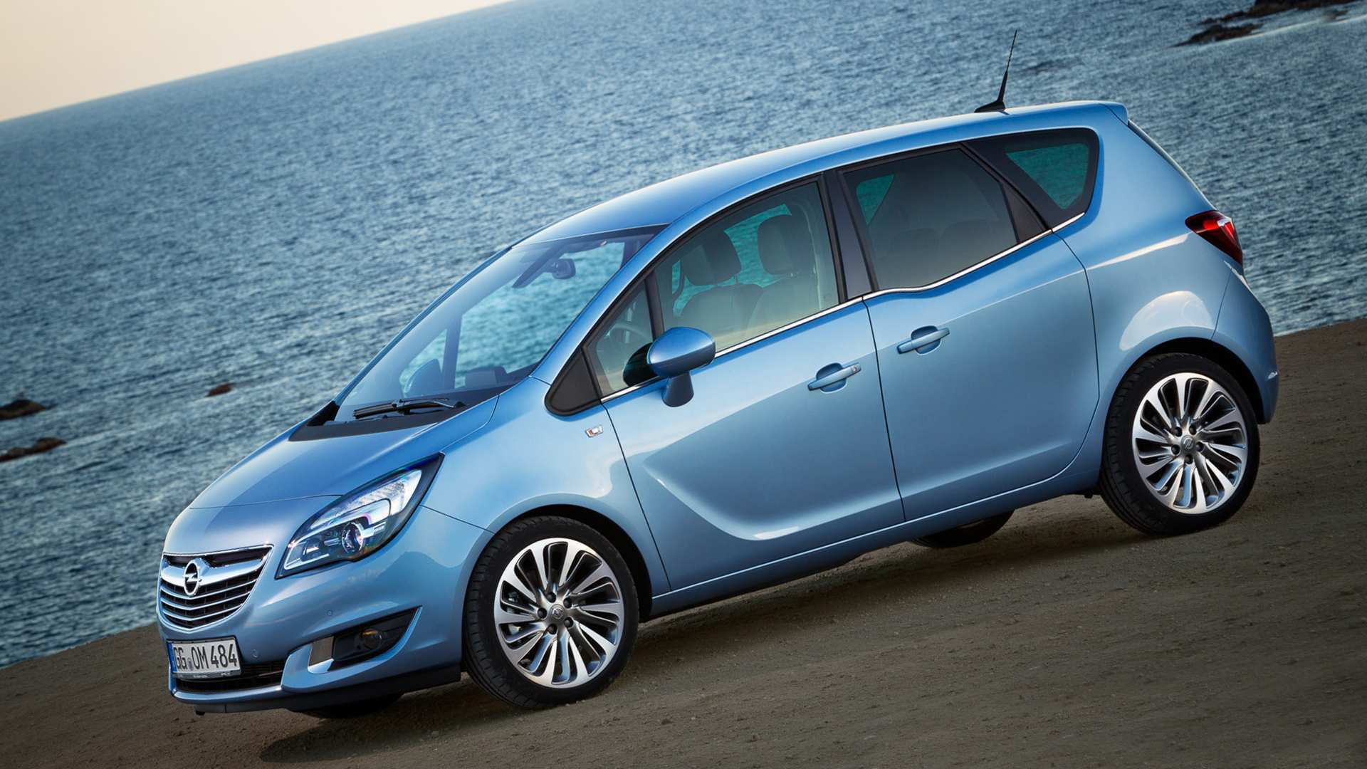 73 Best Review Opel Meriva 2019 Price with Opel Meriva 2019
