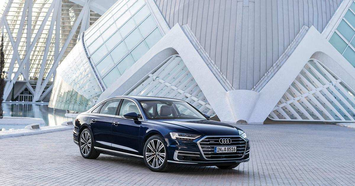 73 Concept of 2019 Audi A8 Debut Images for 2019 Audi A8 Debut