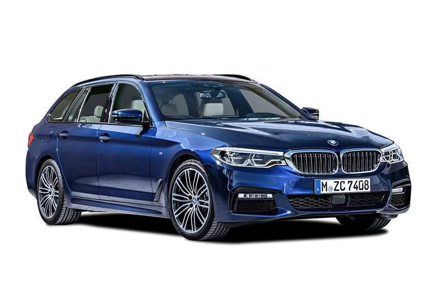 73 Concept of 2019 Bmw 5 Series Diesel Redesign and Concept with 2019 Bmw 5 Series Diesel