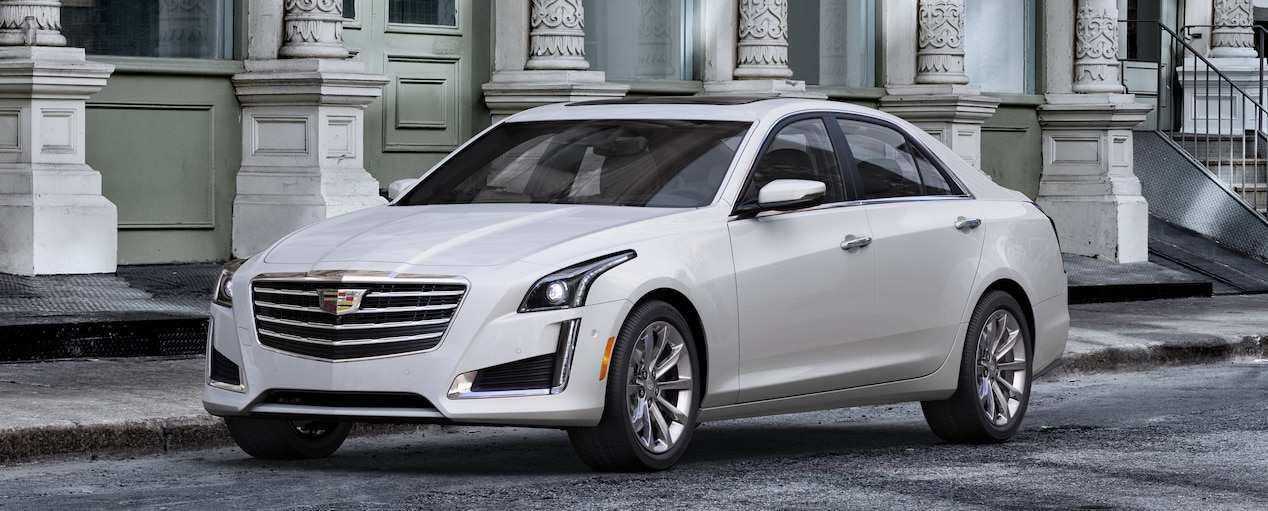 73 Concept of 2019 Cadillac Ct4 Overview with 2019 Cadillac Ct4