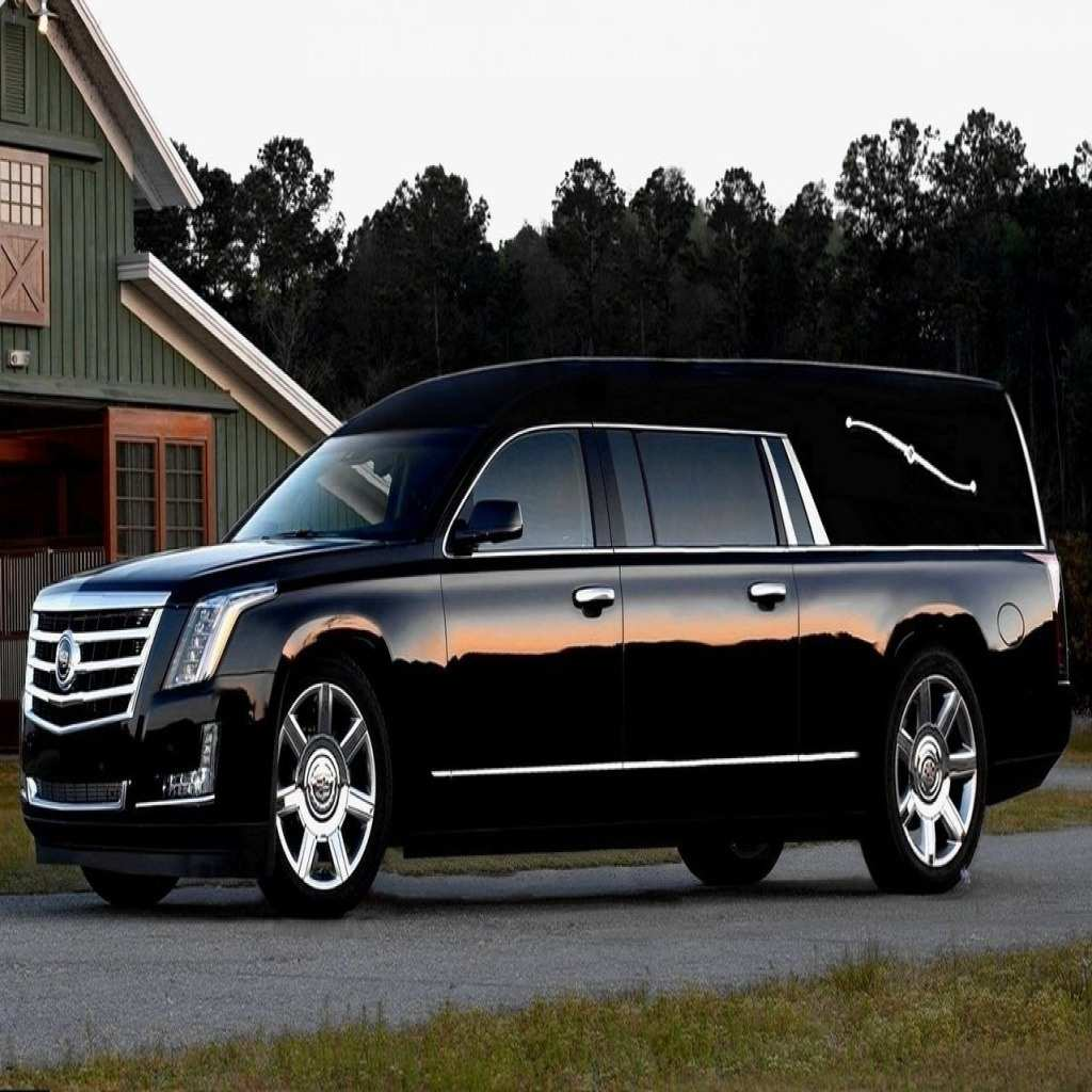 73 Concept of 2019 Cadillac Hearse Overview for 2019 Cadillac Hearse
