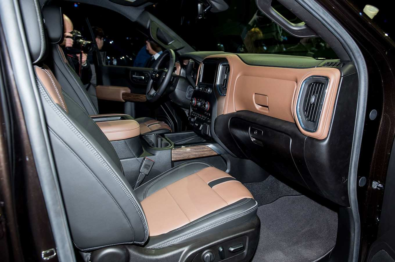 73 Concept of 2019 Chevrolet High Country Interior Concept for 2019 Chevrolet High Country Interior