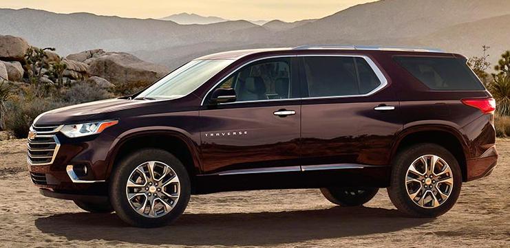 73 Concept of 2019 Chevrolet Models Interior by 2019 Chevrolet Models