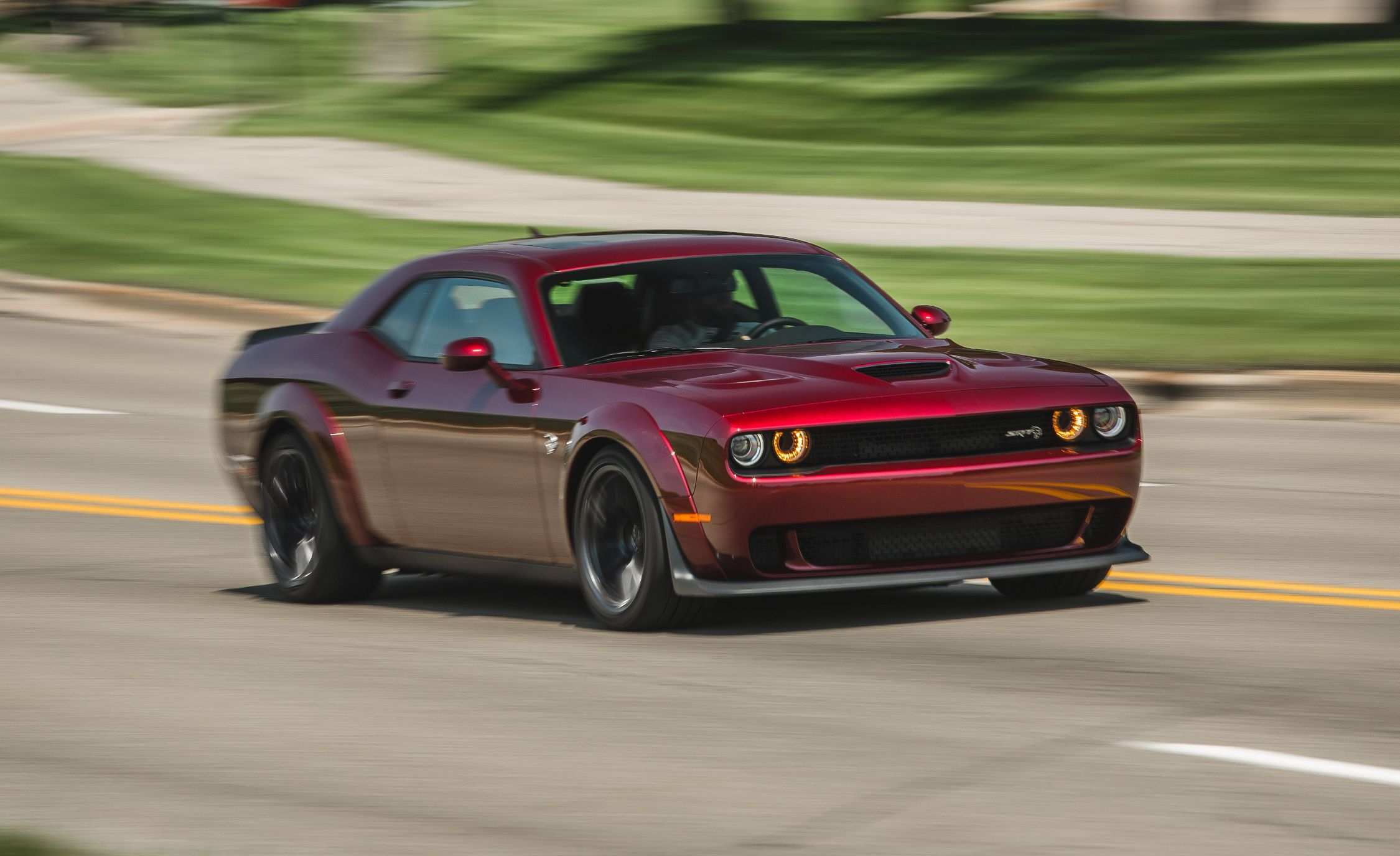 73 Concept of 2019 Dodge Hellcat Widebody Exterior and Interior with 2019 Dodge Hellcat Widebody