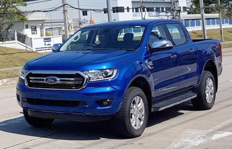 73 Concept of 2019 Ford Ranger Australia Images for 2019 Ford Ranger Australia