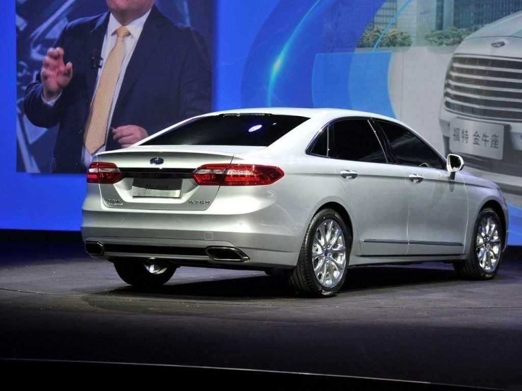 73 Concept of 2019 Ford Taurus Usa Price and Review with 2019 Ford Taurus Usa