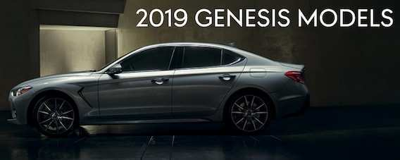 73 Concept of 2019 Genesis Models Photos with 2019 Genesis Models