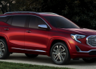 73 Concept of 2019 Gmc Terrain Concept by 2019 Gmc Terrain