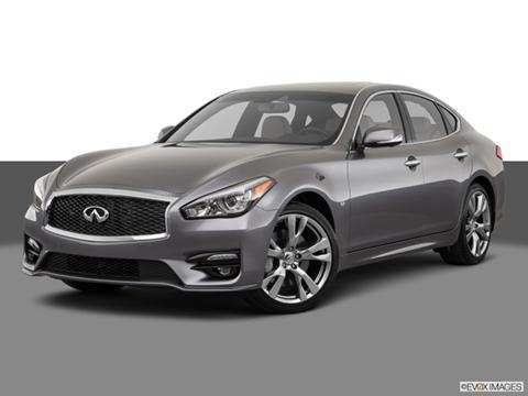 73 Concept of 2019 Infiniti Q70 History with 2019 Infiniti Q70
