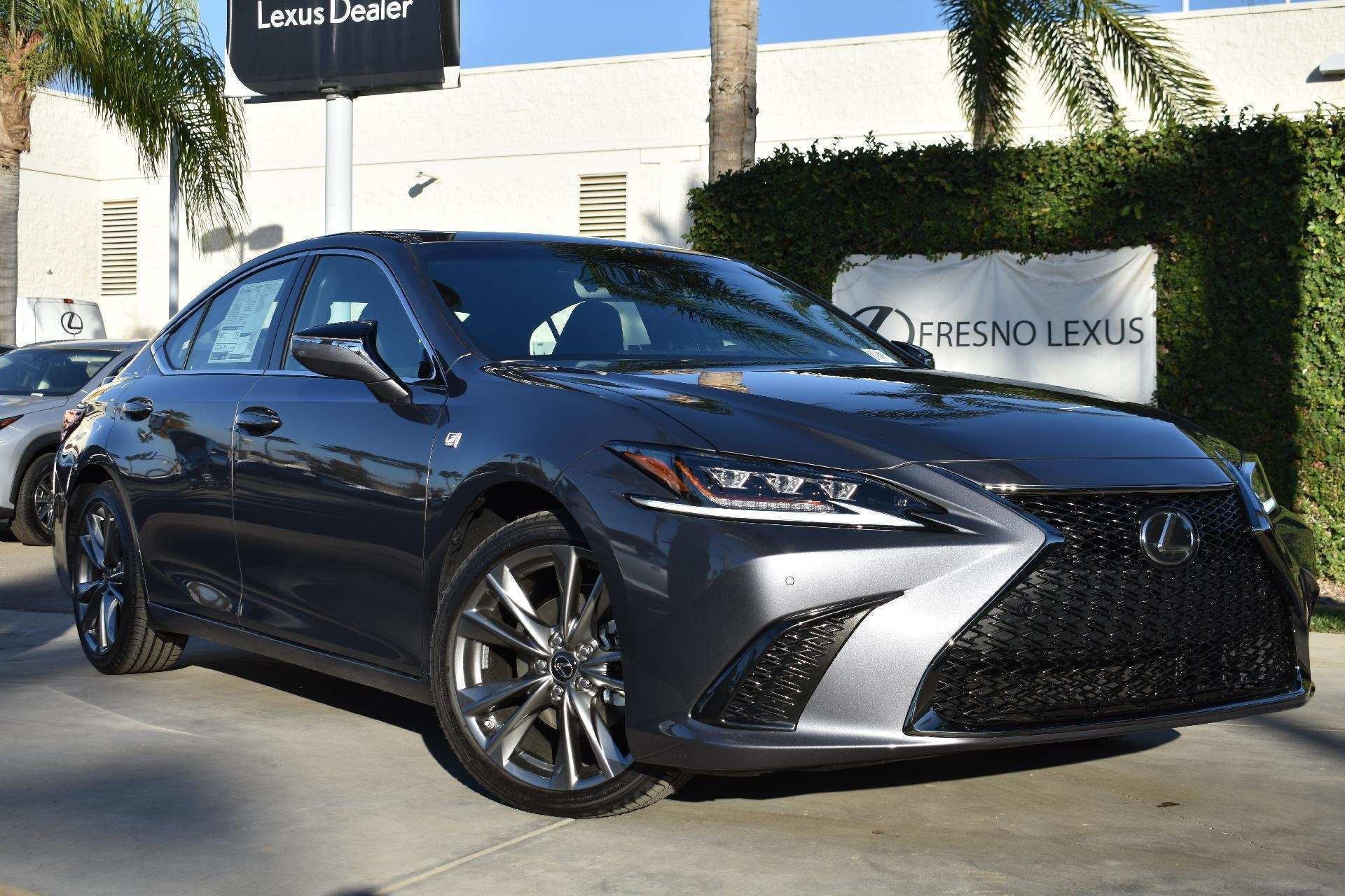 73 Concept of 2019 Lexus Es 350 F Sport New Concept with 2019 Lexus Es 350 F Sport