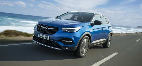 73 Concept of 2019 Opel Adam X Ratings for 2019 Opel Adam X