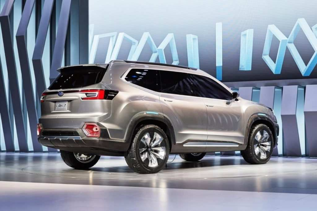 73 Concept of 2019 Subaru Outback Redesign Ratings by 2019 Subaru Outback Redesign