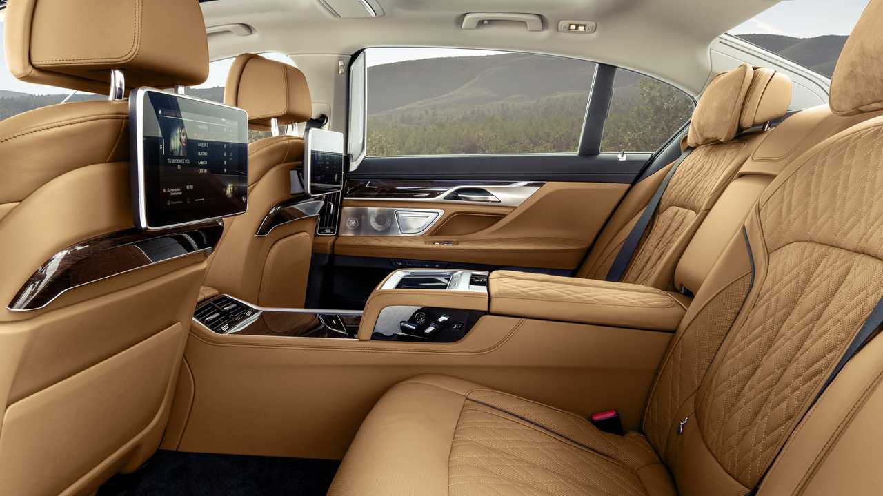 73 Concept of 2020 Bmw 760Li Interior for 2020 Bmw 760Li