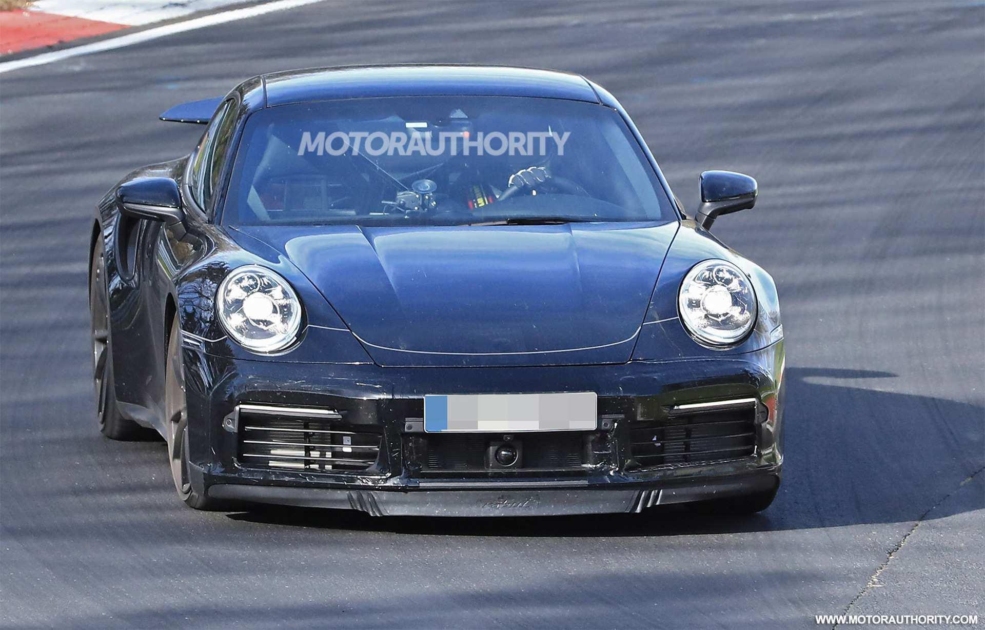 73 Concept of 2020 Porsche Turbo S Interior with 2020 Porsche Turbo S