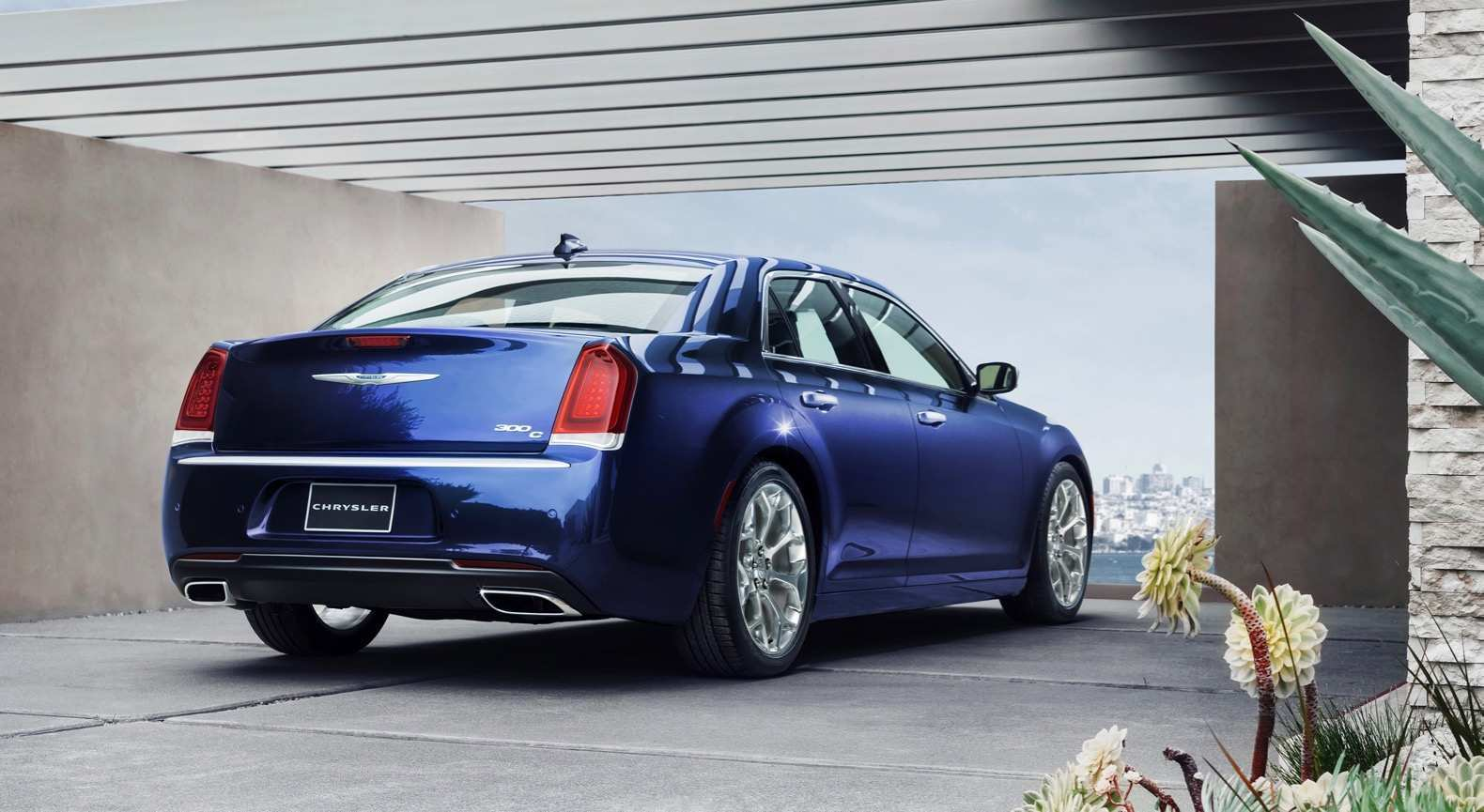 73 Concept of Chrysler 300C 2020 Price and Review with Chrysler 300C 2020