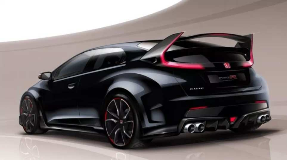 73 Concept of Honda Civic 2020 Model Release Date by Honda Civic 2020 Model