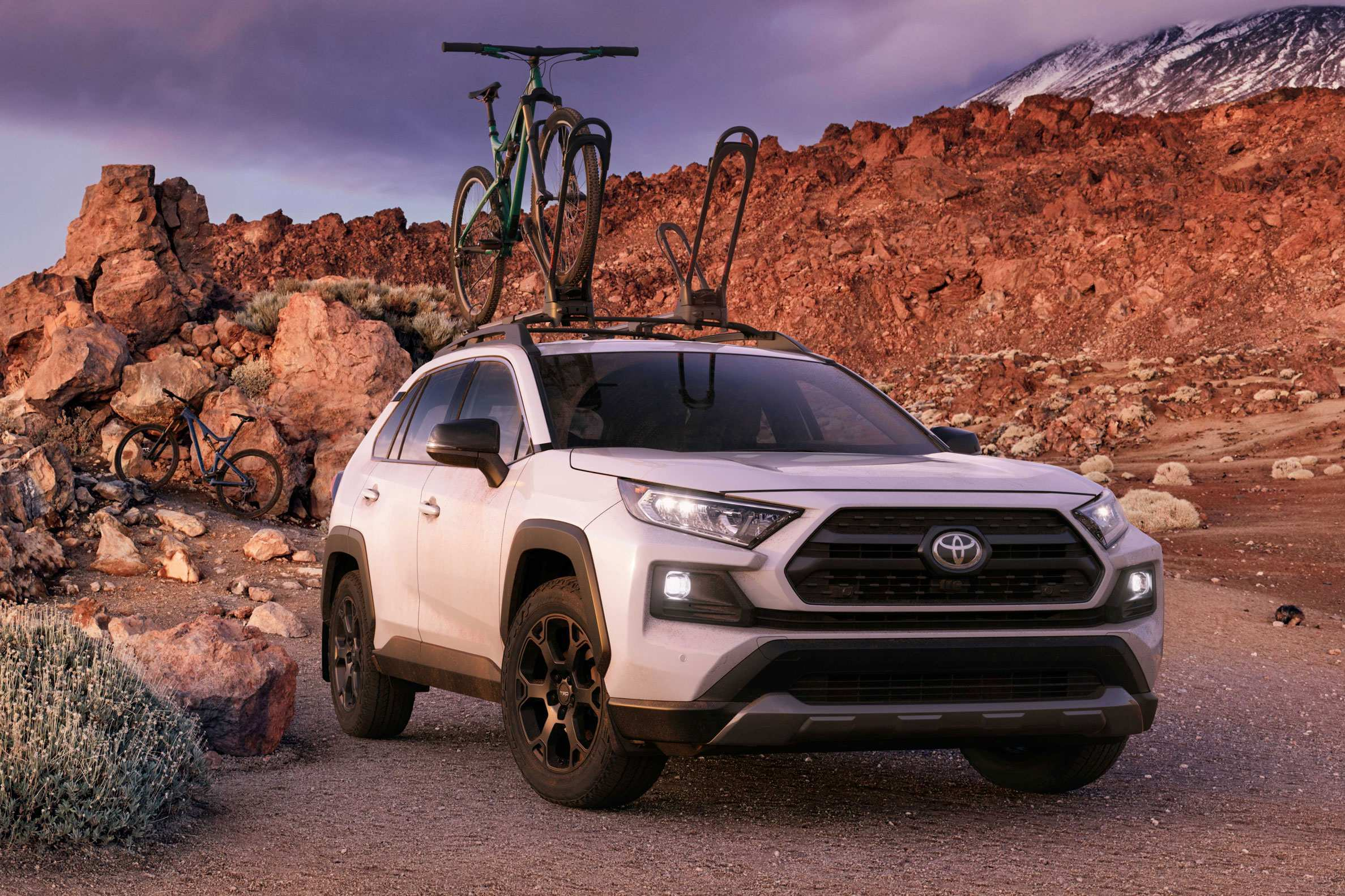73 Concept of Toyota Rav4 2020 Wallpaper with Toyota Rav4 2020