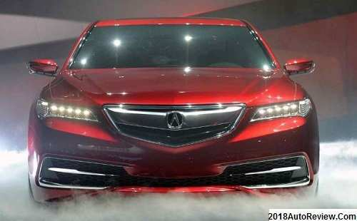 73 Gallery of 2019 Acura Tl Type S Pictures with 2019 Acura Tl Type S