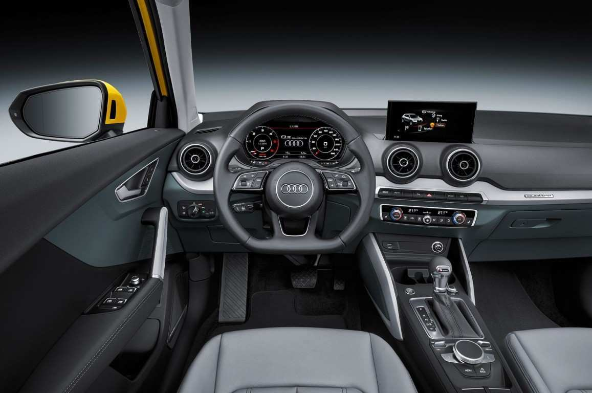 73 Gallery of 2019 Audi Q2 Usa Specs for 2019 Audi Q2 Usa