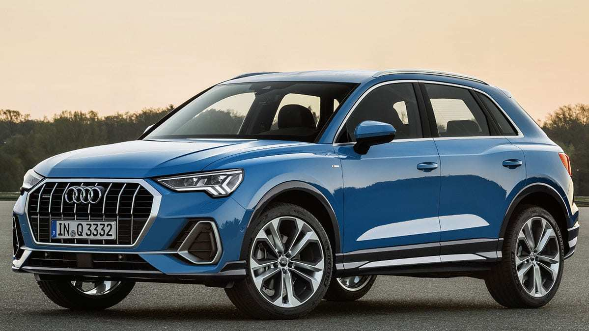 73 Gallery of 2019 Audi Q3 Usa Interior by 2019 Audi Q3 Usa