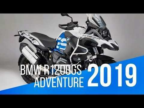 73 Gallery of 2019 Bmw 1200 Gs Adventure Speed Test with 2019 Bmw 1200 Gs Adventure