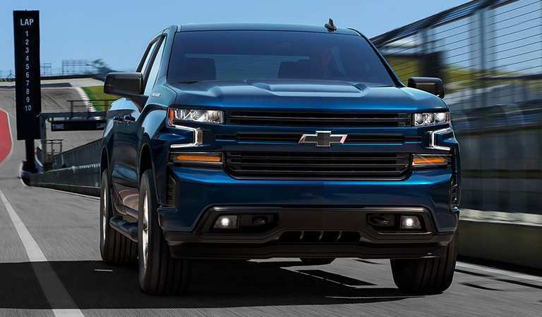 73 Gallery of 2019 Chevrolet 1500 For Sale Spesification with 2019 Chevrolet 1500 For Sale