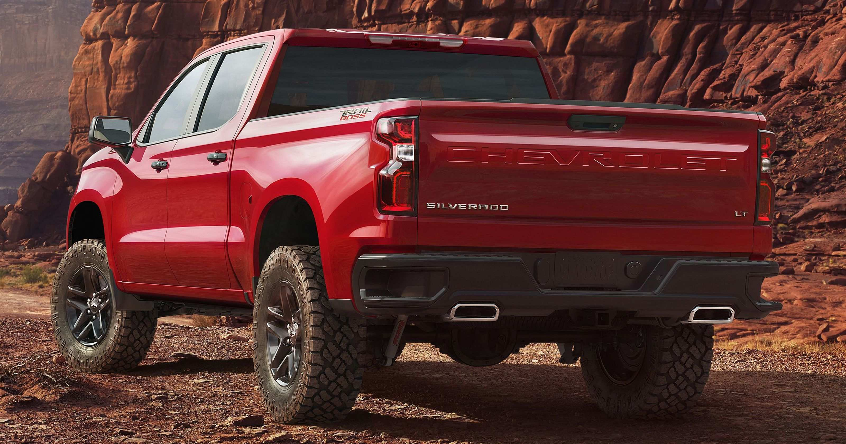 73 Gallery of 2019 Chevrolet Silverado Aluminum Reviews with 2019 Chevrolet Silverado Aluminum