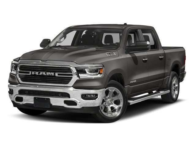 73 Gallery of 2019 Dodge Ram 1500 Review by 2019 Dodge Ram 1500