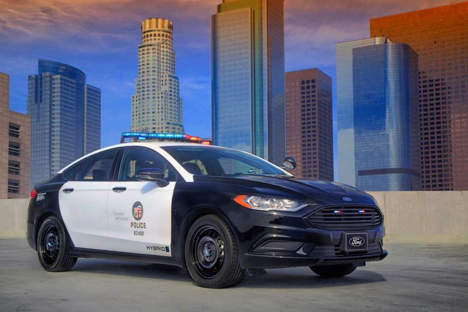 73 Gallery of 2019 Ford Police Interceptor History by 2019 Ford Police Interceptor