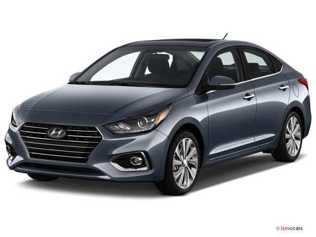 73 Gallery of 2019 Hyundai Accent Hatchback Concept by 2019 Hyundai Accent Hatchback