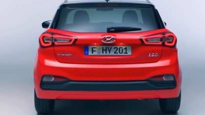 73 Gallery of 2019 Hyundai I20 Active Price and Review by 2019 Hyundai I20 Active