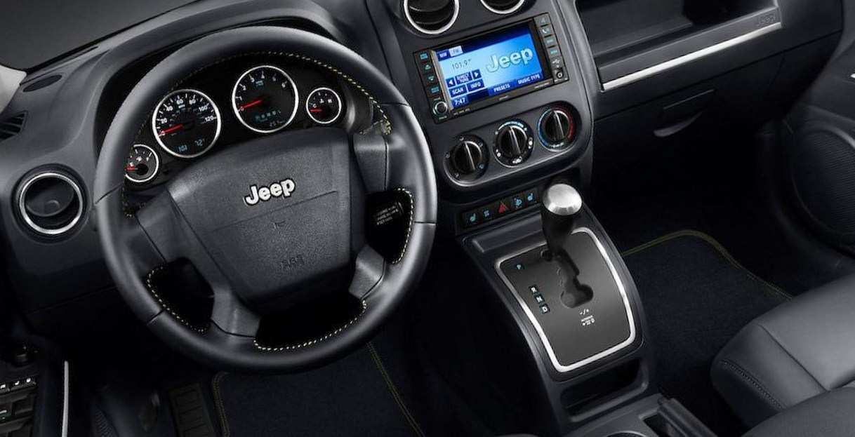73 Gallery of 2019 Jeep Liberty Style for 2019 Jeep Liberty