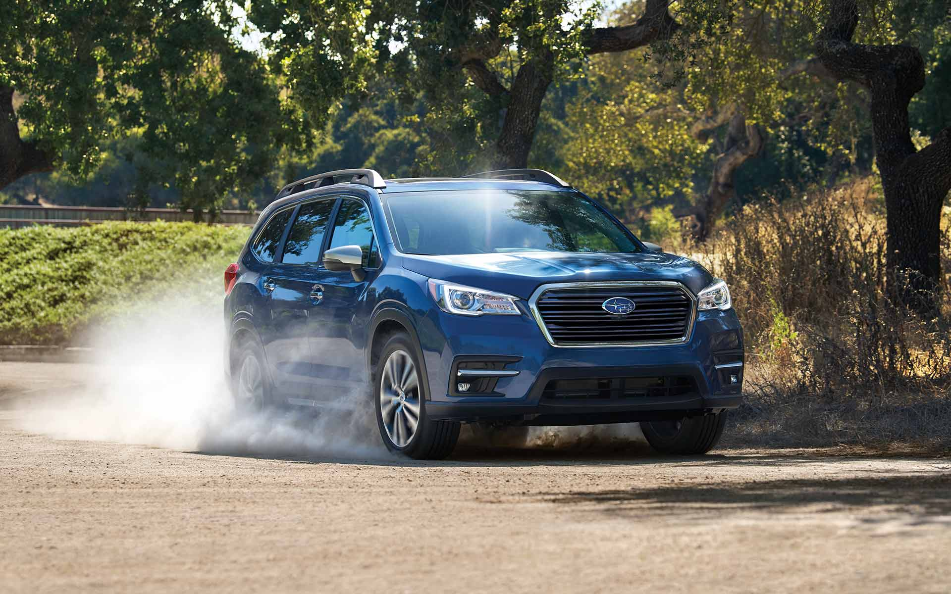 73 Gallery of 2019 Subaru Ascent Vs Honda Pilot Vs Toyota Highlander Specs and Review by 2019 Subaru Ascent Vs Honda Pilot Vs Toyota Highlander