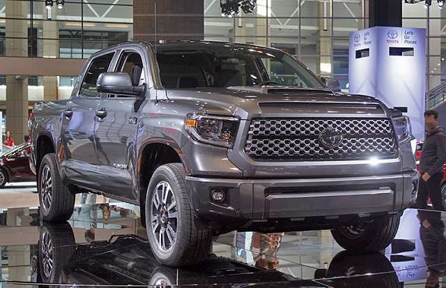 73 Gallery of 2019 Toyota Diesel Tundra Pictures for 2019 Toyota Diesel Tundra