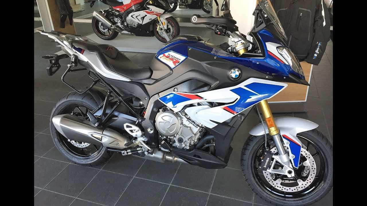 73 Gallery of 2020 Bmw S1000Xr Release Date with 2020 Bmw S1000Xr