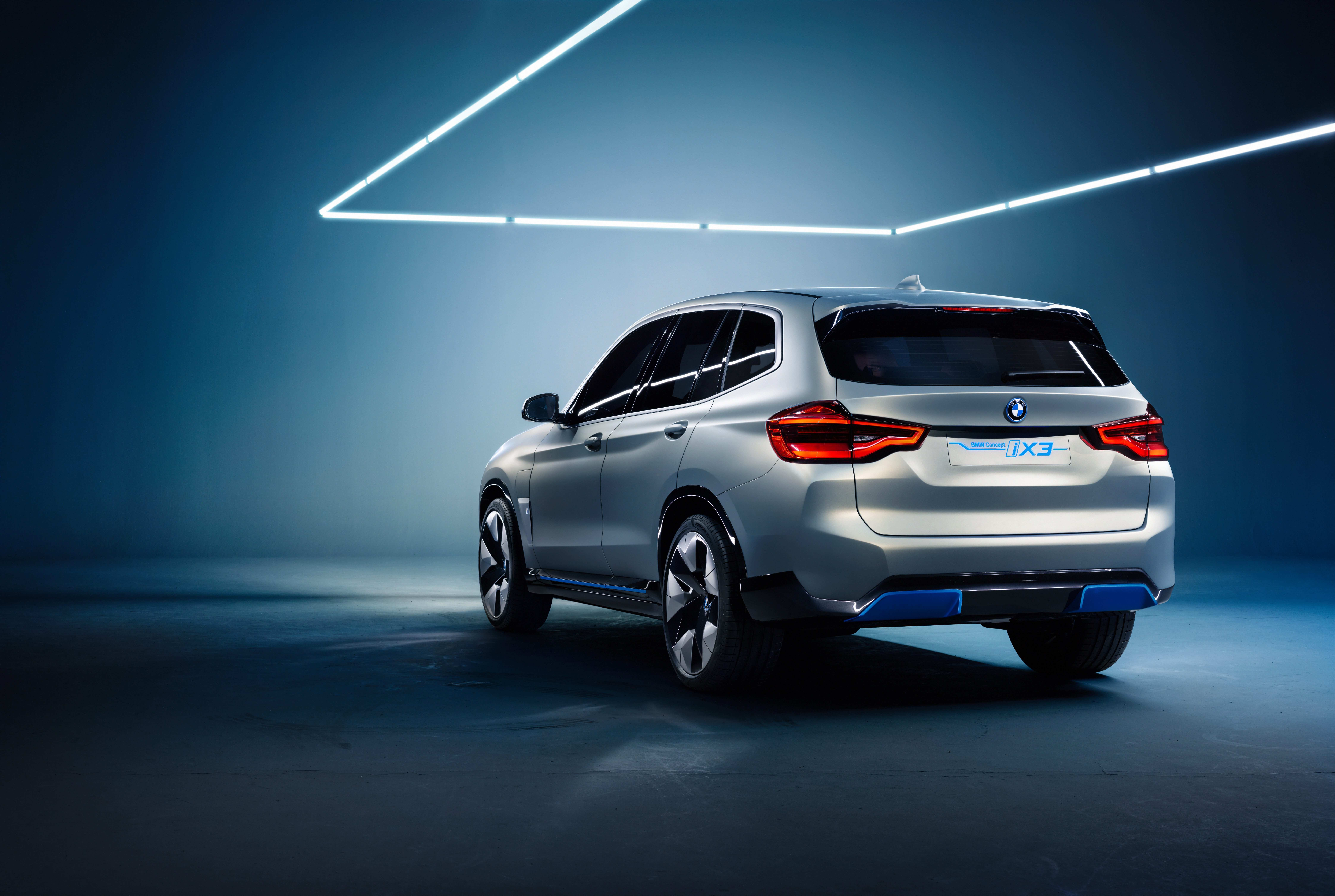 73 Gallery of 2020 Bmw X3 Electric Speed Test by 2020 Bmw X3 Electric