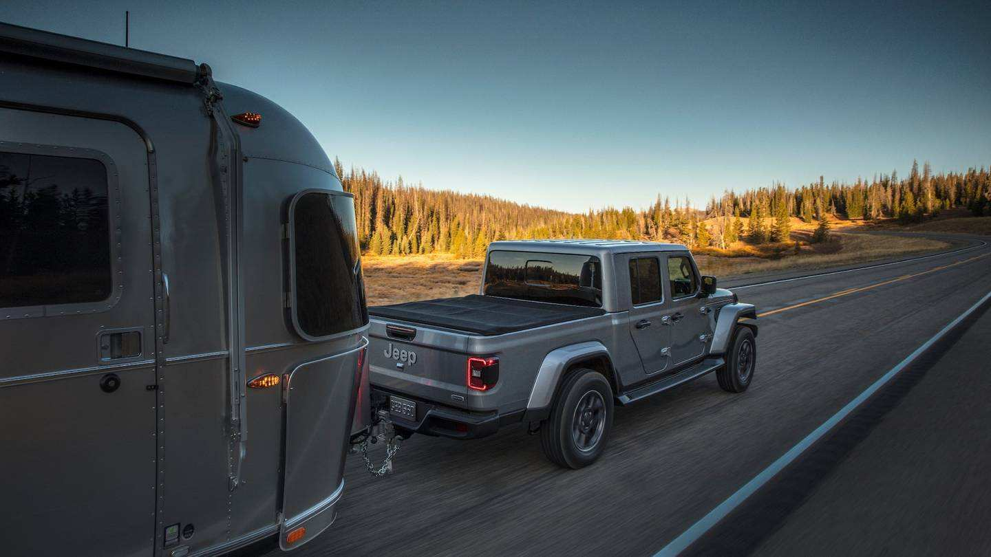 73 Gallery of 2020 Jeep Hybrid Pictures with 2020 Jeep Hybrid