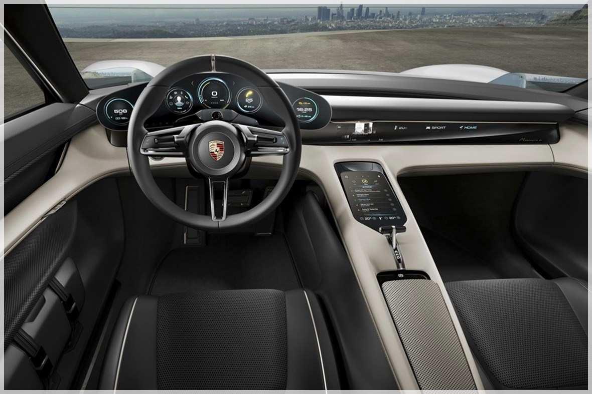 73 Gallery of 2020 Porsche Turbo S Pictures for 2020 Porsche Turbo S