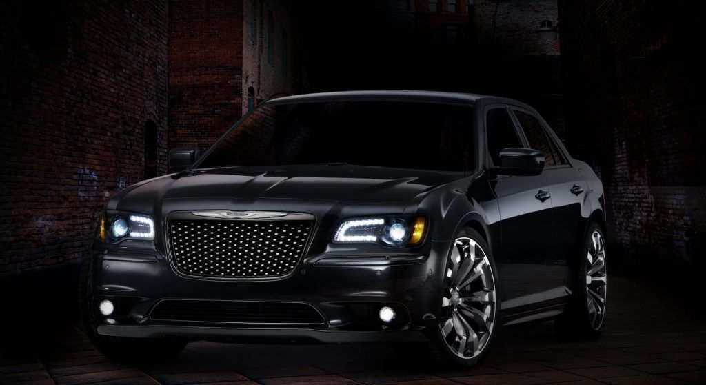 73 Gallery of Chrysler 300C 2020 Overview by Chrysler 300C 2020