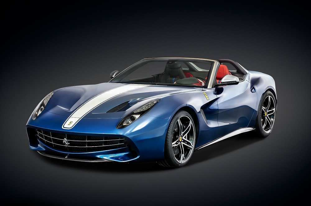 73 Gallery of Ferrari F12 2020 Speed Test with Ferrari F12 2020
