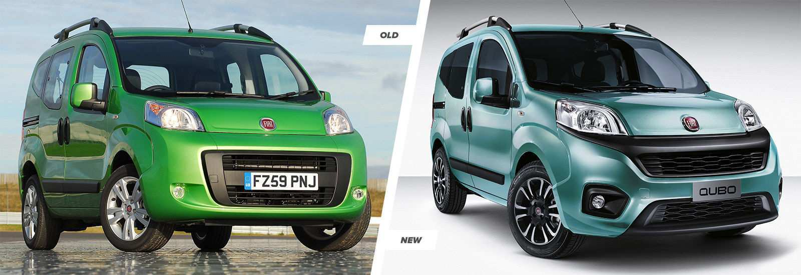 73 Gallery of Fiat Qubo 2020 Specs and Review by Fiat Qubo 2020