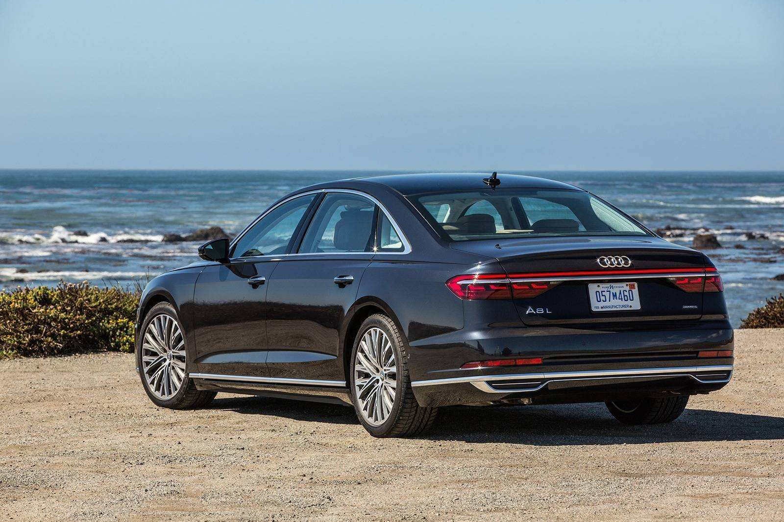 73 Great 2019 Audi A8 Debut Pictures by 2019 Audi A8 Debut