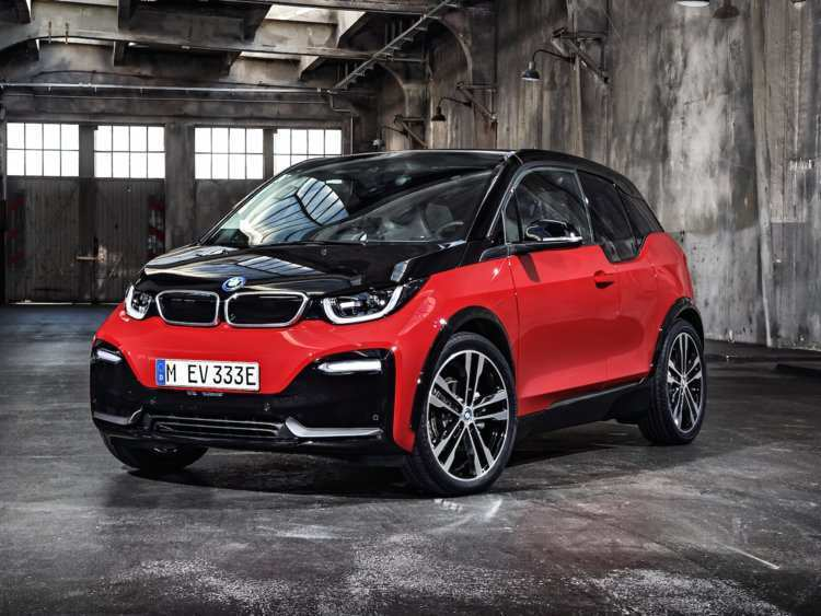 73 Great 2019 Bmw Electric Car History for 2019 Bmw Electric Car