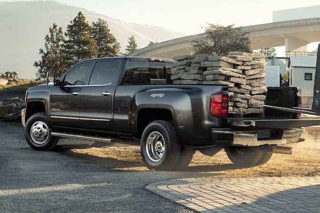 73 Great 2019 Chevrolet Silverado Diesel Ratings for 2019 Chevrolet Silverado Diesel
