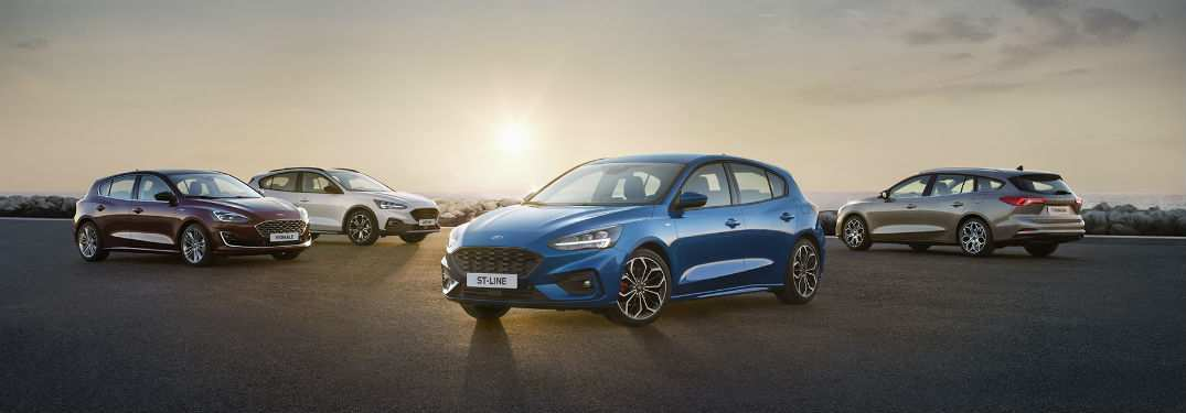 73 Great 2019 Ford Hatchback Price with 2019 Ford Hatchback